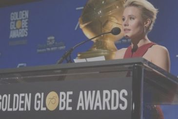 Golden Globe 2018: also a little bit of Italy among the nominations for the tv series