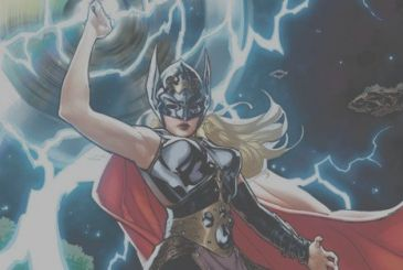 On Mighty Thor #705 [SPOILER] will make the final sacrifice!