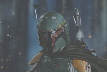 Star Wars: the spin-off about Boba Fett is still in development?