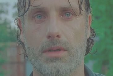 The Walking Dead 8: Andrew Lincoln talks about the shocking final-How it's Gotta Be