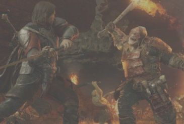 Middle-Earth: The Shadow of War, published today, the expansion of the Tribe of the Outlaw