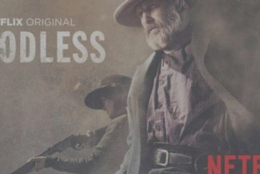 Godless by Steven Soderbergh and Scott Frank | Review