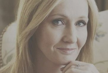 J. K. Rowling – in development in Hollywood the documentary film