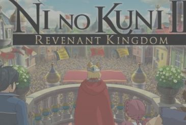 Ni no Kuni II: The Fate of a Kingdom – the New official release date