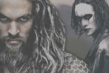 The Crow – details on the beginning of the filming and the cast