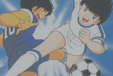 Capitan Tsubasa – Holly and Benji, announced the new anime series with a teaser trailer