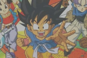 Dragon Ball: that's why Pan never became a Super Saiyan