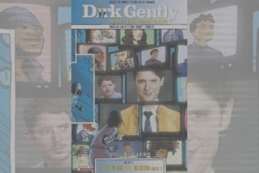 Dirk Gently Vol. 3 – The Salmon of Doubt | Review