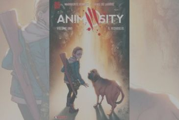 Animosity Vol. 1 – The Awakening | Review