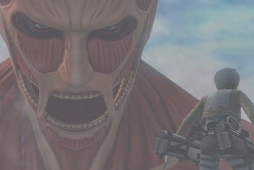 Attack on Titan : here's what awaits us in the game!