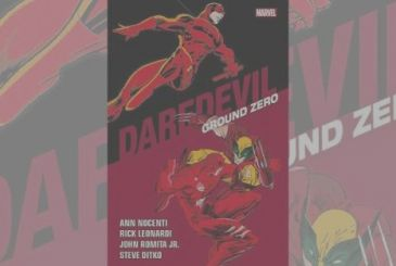 Daredevil Collection 16 – Ground Zero | Review