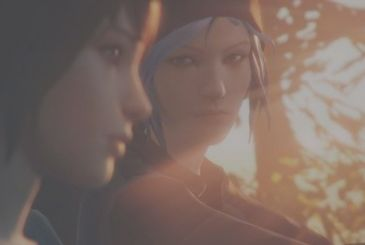 Life Is Strange: announced with a launch trailer for the iOS version