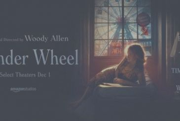 The Wheel of the Wonders of the Woody Allen | Review