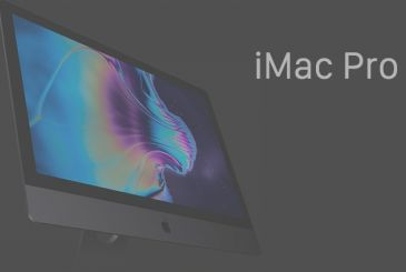 The iMac Pro will not convinced? Apple is preparing a new Mac Pro and a high performance Display