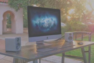 To fully restore an iMac Pro, you need a second Mac!