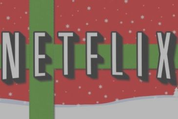 Netflix Italia – outputs to mid-December 2017