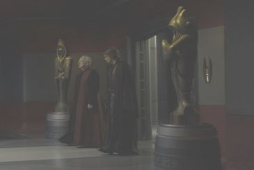 Star Wars: The Last Jedi reveals the connection between Snoke, and Darth Vader