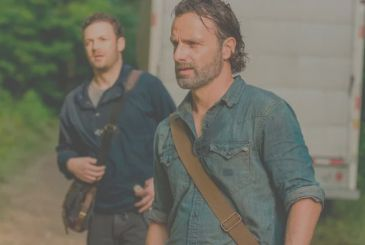 The Walking Dead: Andrew Lincoln leaves the TV series?