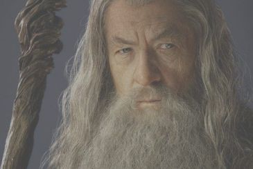 The Lord of the Rings: Ian McKellen could interpret Gandalf in the tv series