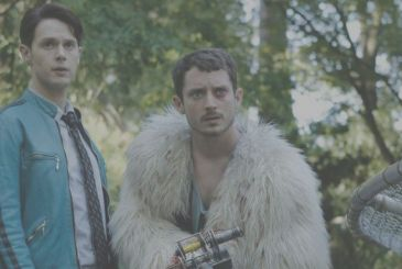 Dirk Gently: BBC America cancel the series!