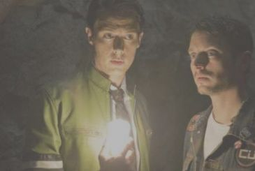 Dirk Gently cancelled by BBC America after two seasons