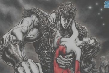 Hokuto ga Gotoku, here is the new movie of the game of Ken the Warrior
