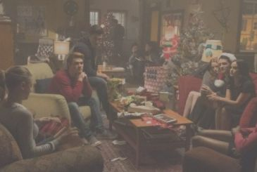 Riverdale 2×09 – Silent Night, Deadly Night | Review
