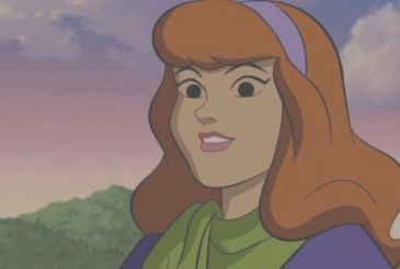 Farewell to Heather the North, the original voice of Daphne in Scooby-Doo