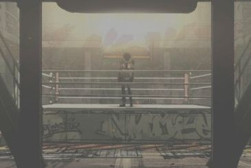 Megalobox, 8 new promotional images of the spin-off of Rocky Joe