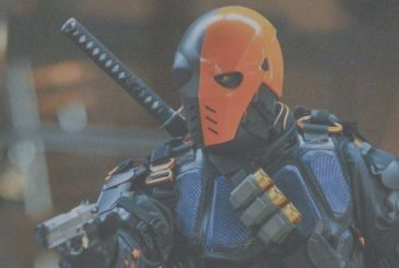 Arrow: Deathstroke can no longer be used in the tv series