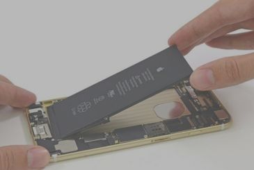"New accusation to Apple: ""Slowing the software to avoid replacing the batteries under warranty!"
