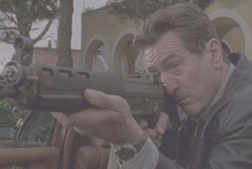 Ronin: coming to a TV series inspired by the movie with Robert De Niro