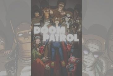 Doom Patrol Vol. 1: one Piece at A Time | Review