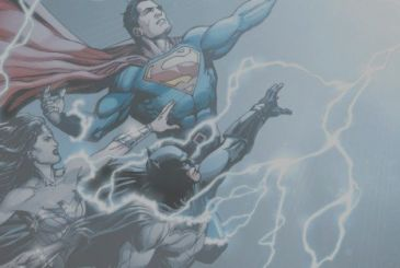 DC Comics: changes in sight for the Justice League and other titles?