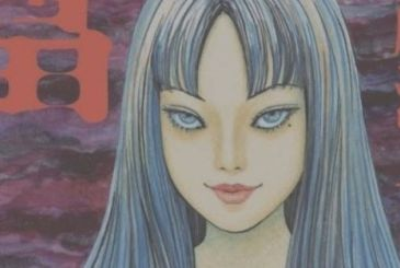 By junji Ito Collection, the anime series will also include Tomie