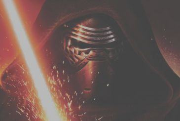 Star Wars The last Jedi, here's the truth on the form of Kylo Ren