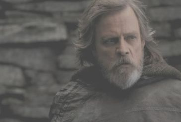 Star Wars: The Last Jedi – Mark Hamill repented of his criticism on Luke Skywalker