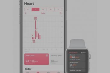 Apple Watch as a blood glucose meter, if you insist in a few years?