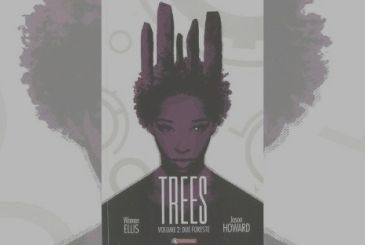 Trees Vol. 2 – Two Forests | Review