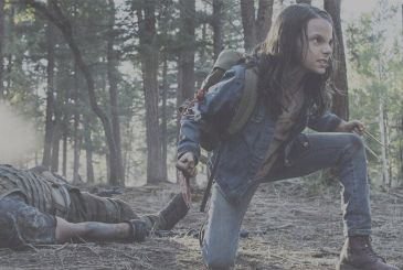 X-23: Dafne Keen wants to go back to play the character appeared in Logan