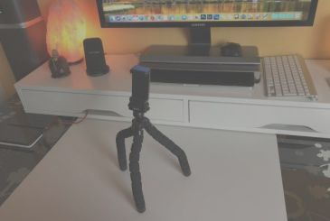 Gorillapod: here is the solution by Aukey