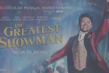 The Greatest Showman Michael Gracey | Review