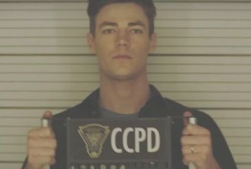 """Flash 4 – the synopsis of the midseason premiere of """"The Trial of The Flash"""""""