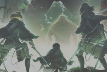 The Attack of the Giants 2: revealed the new promo on television