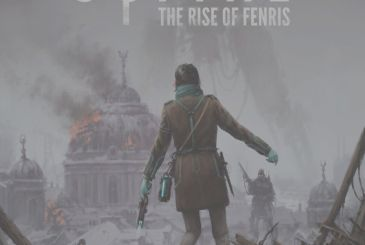 The Rise of Fenris – the First details on the third and final expansion of the Scythe!