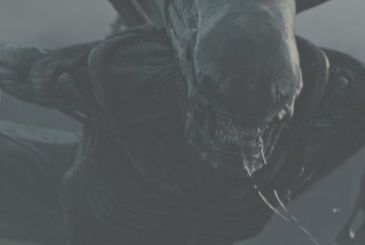 Alien: Ridley Scott, the saga is at the height of Star Trek and Star Wars
