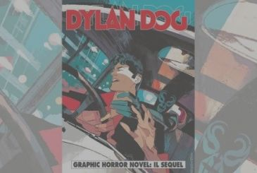 Dylan Dog 376 – Graphic Horror Novel: The Sequel | Review