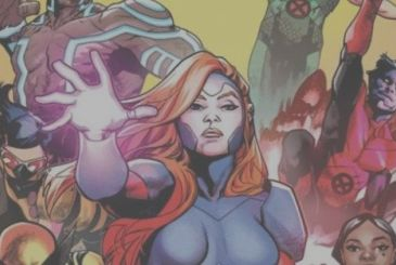 Marvel – The newest member of team X-Men Red [SPOILER]