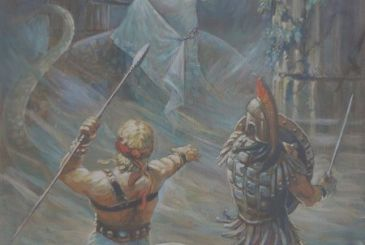 Heroic Fantasy Italian: news, trends, advances!