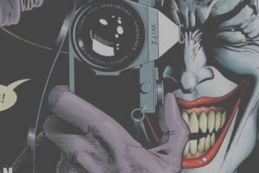 Batman: The Killing Joke is part of the canon – SPOILER ALERT!